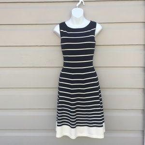 Ralph Lauren Jackie O. Day-Dress