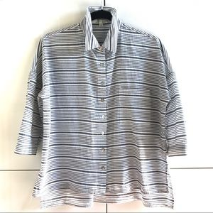 Like New JOA Los Angeles Relaxed Fit Shirt.