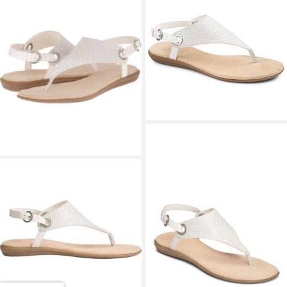 7f841e4a7b28 AEROSOLES Shoes - Aerosoles Conchlusion T-strap sling back sandal