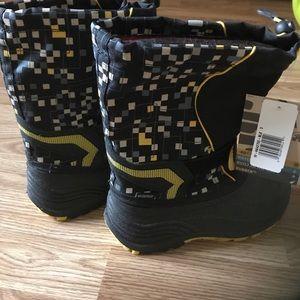Boys Kamik Boots