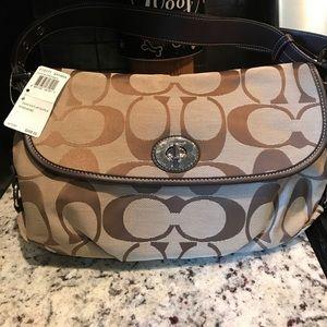 NWT-Medium Coach bag