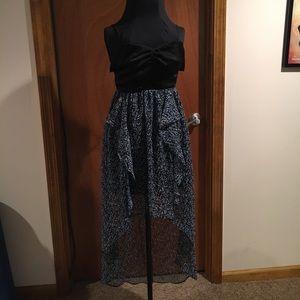 BCBGeneration high low dress