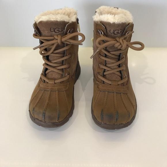 b6a61bbb066 Ugg Boys Leggero boot