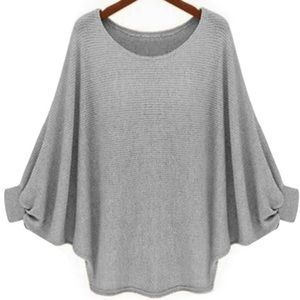 Tops - Dolman Style Top