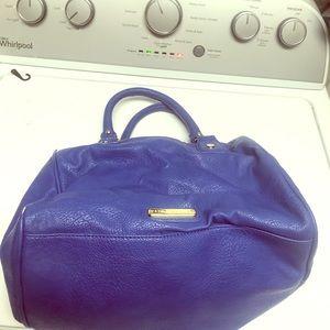 Like new large Steve Madden bag