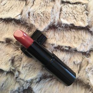 Lancôme lipstick. Designer bloom.