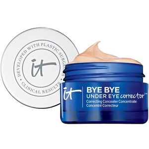 IT Cosmetics bye bye under eye corrector LIGHT