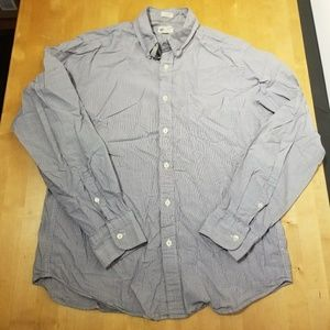 *2-for-$15* J.Crew cotton shirt