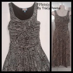 PLENTY By TRACY REESE Dress With Pockets