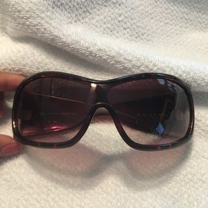Authentic Armani Exchange sunglasses