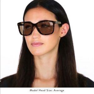 Burberry Sunglasses EUC