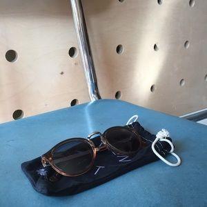 Madewell Indio shades