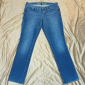 Premium skinny Gap jeans. Excellent condition.