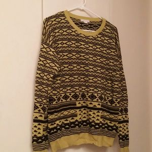 Forever 21 sweater EUC
