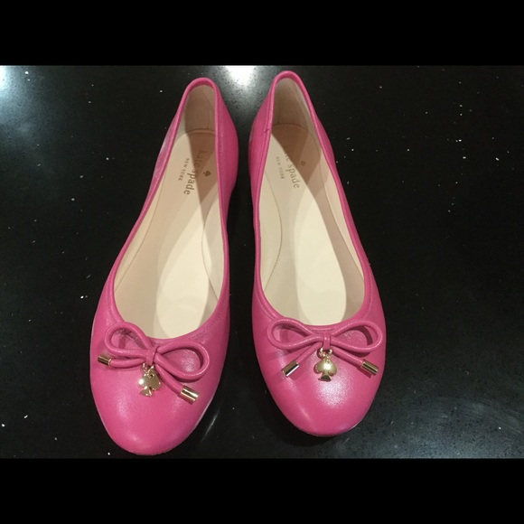 57e340f667 kate spade Shoes - KATE SPADE NEW YORK WILLA BALLET FLAT