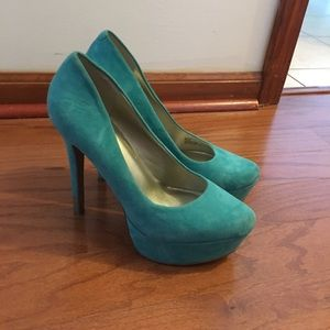 Shoes - Jessica Simpson heels