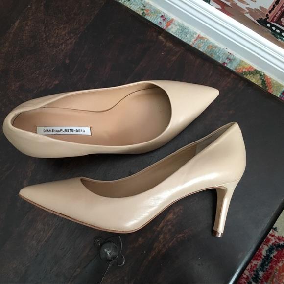 diane von furstenberg shoes sale