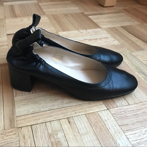 ce32aded499 Everlane Shoes - Everlane Day heel