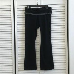 🆕Motherhood fold over yoga pants, EUC.