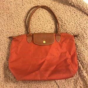Longchamp Medium Tote bag ( lightly used)