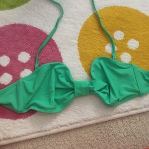 Old Navy Bandeau Bikini Top (Removable Straps)