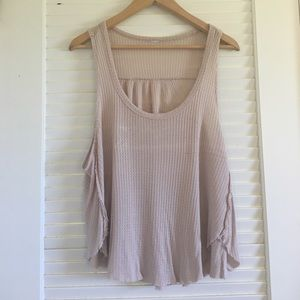 Small Tank - Free People?