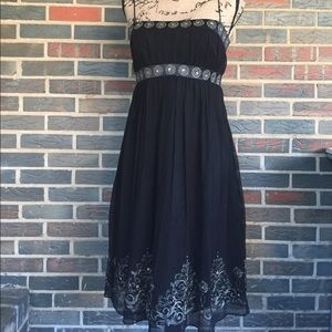 Maggy London Black Cocktail Dress!!