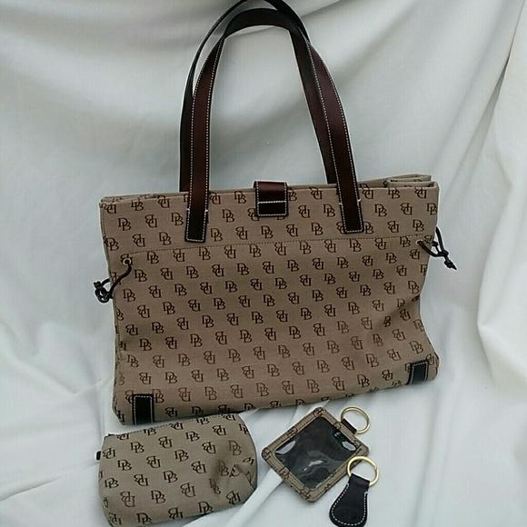 dooney burke handbags Vintage