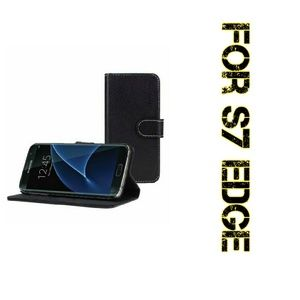 Accessories - S7 edge black protective all in one case