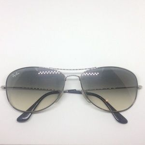 Authentic Real Ray-Ban Cockpit Sunglasses RB3362
