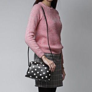 ♠️KATE SPADE♠️Cedar Street Dot Mandy Crossbody Bag