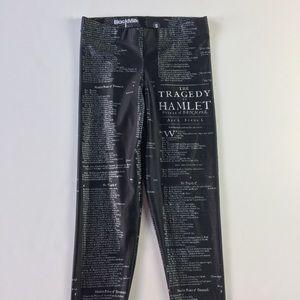 RARE Blackmilk Hamlet Leggings