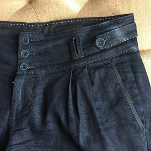BR Classic Wide Leg Jeans