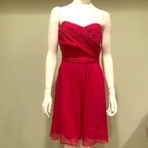 JCrew cocktail dress
