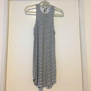 Ava Sky Dress Paris size s