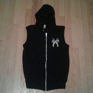 Other - Anthem Made hooded vest