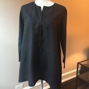 Eileen Fisher Long Sleeve Tunic