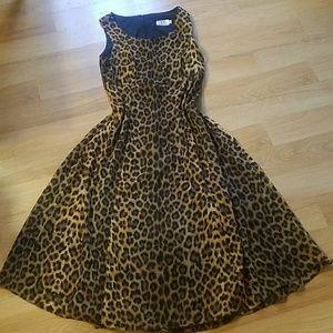 Dresses & Skirts - Brown Maxi Dress