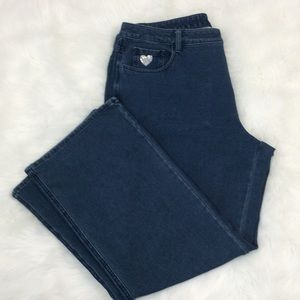 Dream Jeans by Quaker Factory