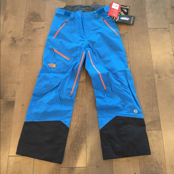 be7b712e3 North Face NWT Men's ski/snow pants