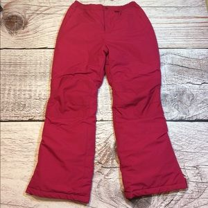 ❄️Lands' End Big Girls/Women's Snowpants