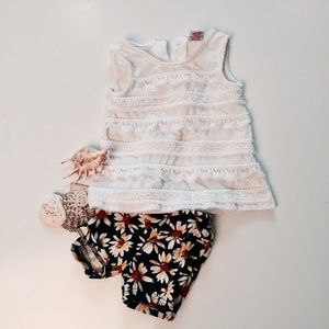 Other - Girls short outfit