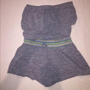 Lucky Brand swimwear cover size XS