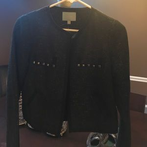 Size Medium blazer black