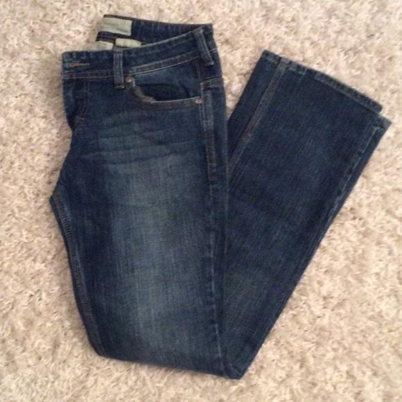 Denim - Maurice's Kelli Straight jeans