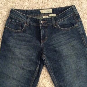 Jeans - Maurice's Kelli Straight jeans