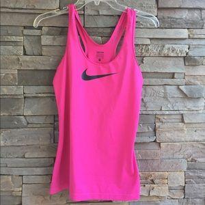Nike pro fit tank