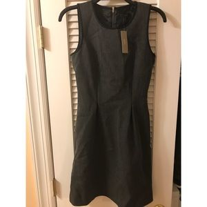 NWT J Crew Fit and Flare Dress