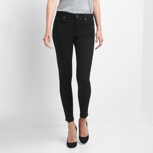 Gap Black Jeggings