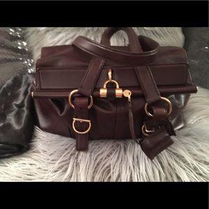 Yves Saint Laurent Muse hobo bag gently loved.